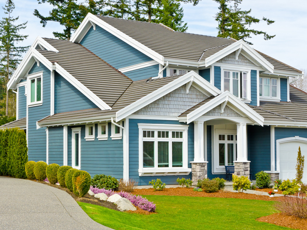 Boost Your Curb Appeal With a Brand-New Look
